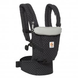 Ergobaby ADAPT - Geo Black