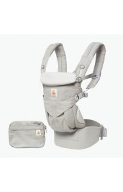 Эрго-рюкзак Ergobaby OMNI 360 - Серый