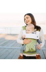 Нагрудник с накладками для Ergo baby 360 - Бежевый