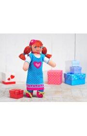 Кукла Софи в летнем комплекте