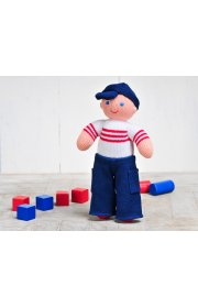 Кукла Потап