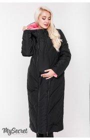 Пальто трансформер для беременных Tokyo зимнее