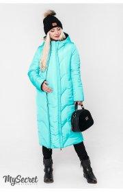 Двухстороннее пальто для беременных Tokyo зимнее