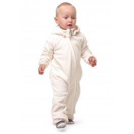 Комбинезон детский Венди, цвет молочный
