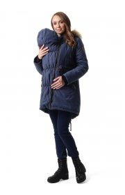 2f7a8816f705 Удобно носим одежда для беременных и кормящих, слингокуртки ...
