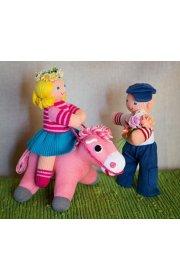 """Лошадь """"Ромашка"""""""