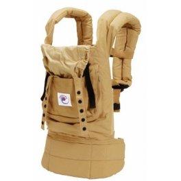 Ergo Baby carrier на прокат - Camel