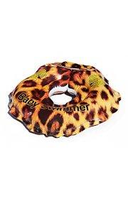 Круг на шею Леопард