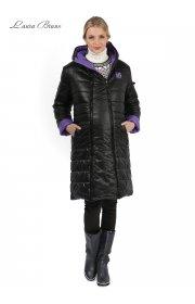 Зимняя куртка-трансформер для беременных  Laura Bruno