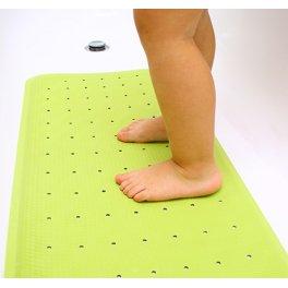 Антискользящий коврик для ванной