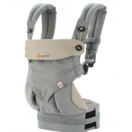 Рюкзак Ergo baby Four Position 360 Baby Carrier