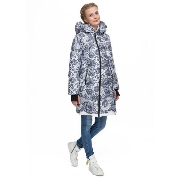 2095b80c1e91 Куртка для беременных зимняя 2в1