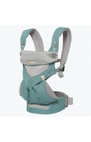 Рюкзак Ergo baby 360  Four Position Cool Air