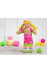 Кукла Лира в летнем комплекте