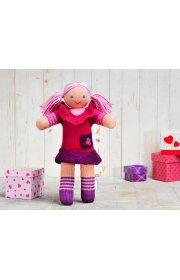 Кукла Малинка