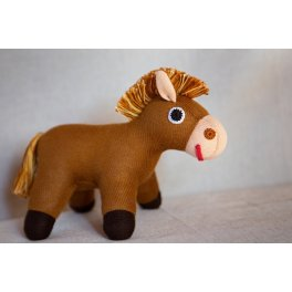 "Лошадь ""Каштан"""