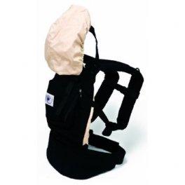 Прокат рюкзачка переноски Ergo baby carrier  black