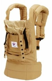 Ergo Baby carrier на прокат - Camel