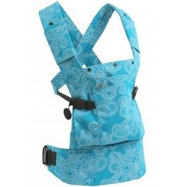 Эрго рюкзак Ай лав мам Смарт  RZ142 - Морской бриз