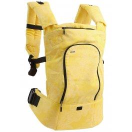 Рюкзак-переноска «Лайт» Rz161 - Лимон