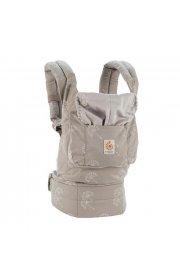 Эргономичный слинг-рюкзак ERGO Baby Carrier Organic одуванчик
