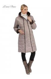Куртка трансформер двухстороняя для беременных  Laura Bruno - Зимняя