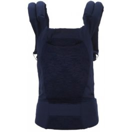 Ergo Baby Carrier Designer Collection  Blue Lotus - Голубой Лотос