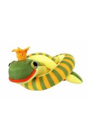 Змейка-Царевна - чудо игрушка