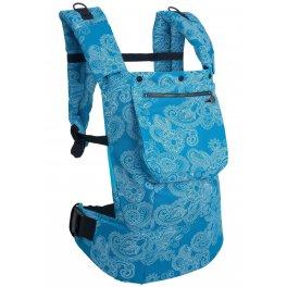 Эрго рюкзак I Love Mum Классик RZ 300 - Лагуна