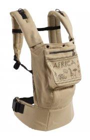 Рюкзак-переноска Классик RZ 303 - Africa