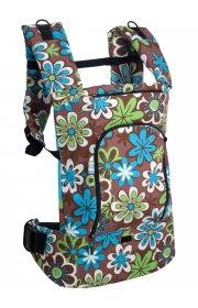 Рюкзак-переноска Лайт Rz404 - Цветочная поляна