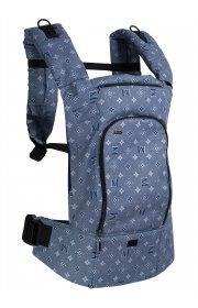 Рюкзак-переноска Лайт 413 - Эрго рюкзак с сеточкой
