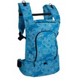 Эргономичный рюкзак I Love mum - Rz408 Лайт