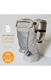 Эрго-рюкзак - Climate Control Натур