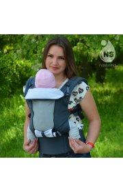 Эрго-рюкзак - Climate Control - Выбор Расцветок!